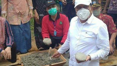 Photo of Luar Biasa, Mian Berhasil Bawa Puskesmas Portotype ke Bengkulu Utara