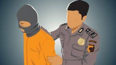 Photo of Bocah Pencuri Kambing Diamankan Polisi