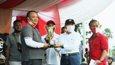 Photo of Kicau Piala Gubernur 2020 Resmi Ditutup