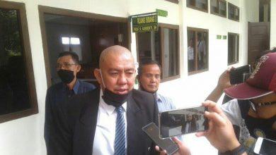 Photo of Kuasa Hukum SAHE Minta Komisioner Bawaslu Dipecat