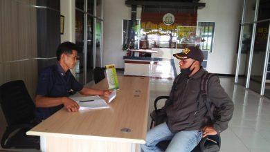 Photo of LSM NCW Benteng Laporkan Balai Sumatera VII Ke APH