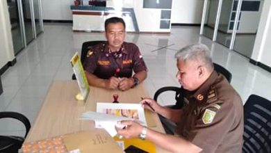 Photo of Diduga Ada Penyimpangan, ACW Laporkan Desa Tengah Padang