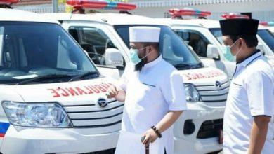 Photo of Pemkot Tambah Unit Ambulan untuk Masyarakat Lagi