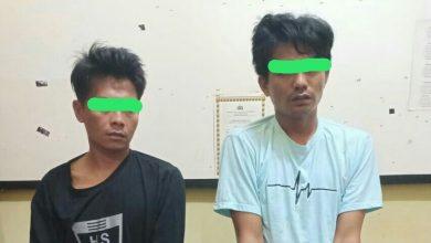 Photo of Dua Oknum Supir dan Pedagang Tertangkap Bawa Sabu