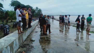 Photo of Terlilit Jaring, Nelayan Ipuh Tewas Tenggelam