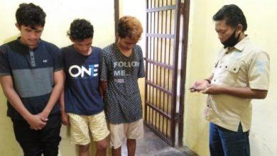 Photo of Berebut Cewek di Medsos Berujung Pengeroyokan