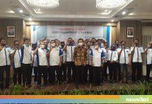 Photo of Sukses, Ketum MOI Lantik DPW MOI Sulawesi Selatan