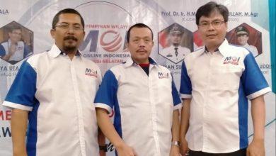 Photo of Luar Biasa, MOI Sponsori Pendirian 10 Ribu Media Online Berbadan Hukum