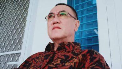 Photo of Nomor WhatsApp Penasihat MOI Bengkulu di Bajak, Danil: Mohon Jangan Dihiraukan