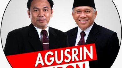 Photo of Tim Agusrin-Imron Akan Gugat Ketetapan KPU