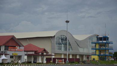 Photo of Arus Penerbangan di Bengkulu Mulai Berangsur Normal, Ini Kata EGM Bandara Fatmawati