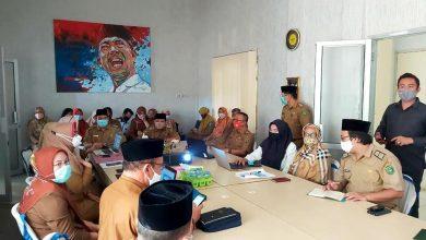 Photo of Wawali Minta OPD Tingkatkan Target dan Prestasi