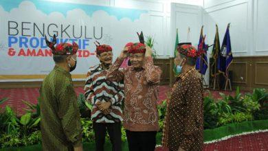 Photo of Program Konektivitas Rohidin Dipuji Ikatan Keluarga Jawa Timur