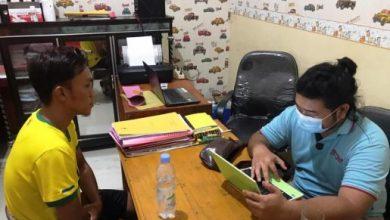 Photo of Dilaporkan Mantan Istri  Menelantarkan Anak, Seorang Nelayan Ditahan Polisi