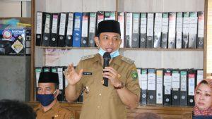 Photo of Plt Walikota Bengkulu, Mengapresiasi Tokoh Masyarakat dan Tokoh Agama