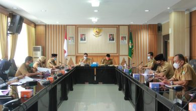 Photo of HUT Ke-52 Provinsi Bengkulu, Akan Digelar Dengan Lebih Sederhana