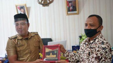 Photo of Dinas Dukcapil Provinsi Sumbar, Aplikasi SLAWE Pemkot Bengkulu Inovasi Unggul