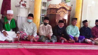 Photo of Pemkot Bengkulu Apresiasi Masjid Baiturrahim Gaungkan Kota Riligius dan Bahagia