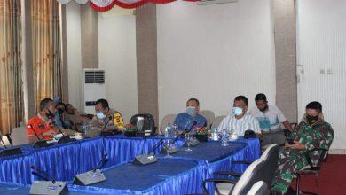 Photo of Rangka Kampanye Pemilihan Serentak, Pemda Benteng Ikuti Rakor Lewat Vidcon