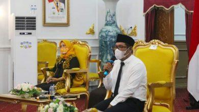 Photo of Optimis Dongkrak Perekonomian di Tengah Pandemi