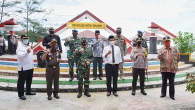 Photo of Ayo Disiplin!! Sanksi Pergub No. 22 Tahun 2020 Resmi Berlaku