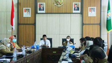 """Photo of """"Ngebut"""" Lahan Eks HGU PT Bumi Rafflesia Indah Segera Dimanfaatkan"""