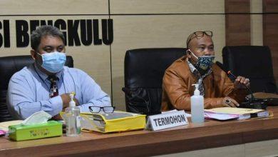 Photo of Atas Keterangan SaksiAgusrin-Imron, Ini Kata Kuasa Hukum KPU
