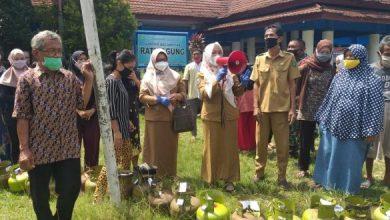 Photo of Operasi Pasar, Kadis Perindag Menghimbau Masyarakat Beralih ELPIJI Bright Gas