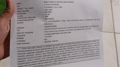 Photo of Terlibat Pengeroyokan, Dirut Bimex Dilaporkan ke Polisi
