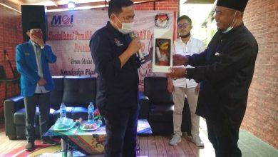 Photo of MOI dan KPU Sosialisasikan Kebiasaan Baru pada Pilgub Bengkulu 2020