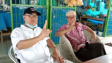 Photo of Ketua Tim Lintas Jaringan Helmi-Muslihan, Konsolidasi dengan UJH
