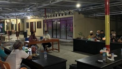 Photo of Kapolres Kaur Ajak Para Media Ikut Sukseskan Pilkada 2020