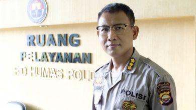 Photo of Kabid Humas Polda Bengkulu : Sweaping Tidak Diperbolehkan