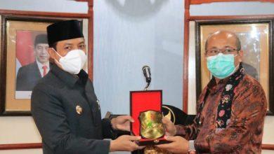 Photo of Pejabat Walikota Solok : Takjub Dengan Inovasi Program Pemkot Bengkulu