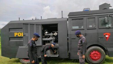 Photo of Jelang Pilkada, Satbrimobda Polda Bengkulu Lakukan Pengecekan Ransus dan Operator AWC