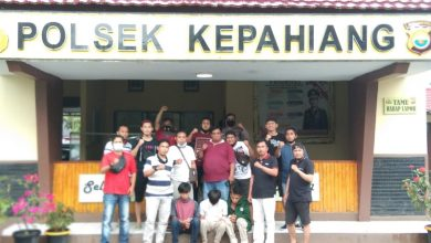 Photo of Pelaku Pengeroyokkan Pemuda Pekan Sabtu Ditangkap Polisi