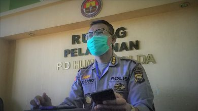 Photo of 10 Hari Ops Musang Nala, Sudah 28 Terduga Pelaku Kejahatan dan 85 Barang Bukti