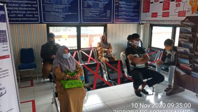 Photo of Polres Rejang Lebong Tingkatkan Prokes Covid-19