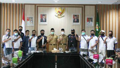 Photo of Perjuangkan Hak Buruh, FSPMI Provinsi Bengkulu Hearing Terkait UU Omnibus Law