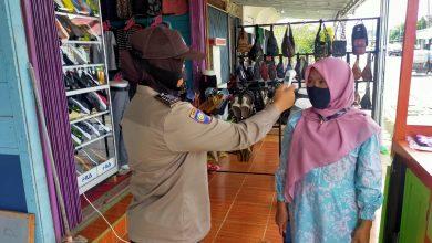 Photo of Polres Lebong Himbau Masyarakat Patuhi Protokol Kesehatan