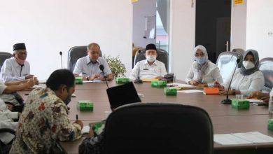 Photo of Selangkah Lagi, Pengalihan Aset Eks STQ ke IAIN Bengkulu