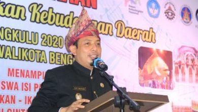 Photo of Pemkot Bengkulu Bakal Jadi Tuan Rumah Pagelaran Pekan Kebudayaan Daerah (PKD)