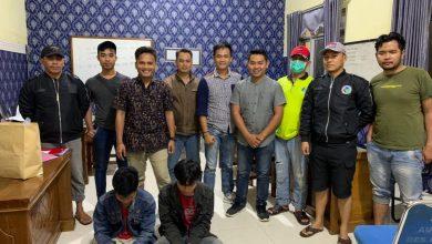 Photo of Dua Pekan Buronan, Akhirnya Pelaku Pembunuhan Karyawan SPBU Kepahiang Ditangkap