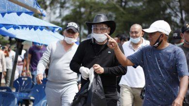 Photo of Protes dan Prihatin Pantai Panjang Kotor, Agusrin Turun Tangan