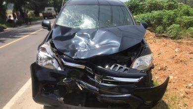 Photo of Akibat Berkendara Menggunakan HP, Pengendara Kecelakaan Hingga Meninggal Dunia