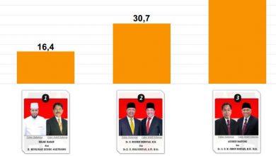 Photo of Pengamat Politik : Agusrin Tak Mungkin Terkejar Kandidat Lain