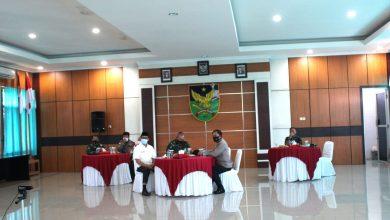 Photo of Pemprov Bengkulu : Terapkan 3M dan 3T Untuk Atasi Penyebaran Covid-19