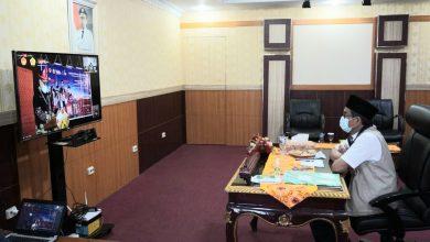 Photo of Jelang Pilkada, Pemprov Bengkulu Komitmen Jaga Netralitas ASN