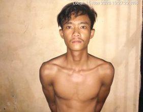 Photo of DPO Selama 3 Bulan, Pelaku Penganiayaan Berhasil Dibekuk Polisi