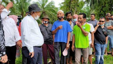 Photo of Agusrin M Najamudin : Selesaikan Dulu Urusan Perut Rakyat, Baru Hal yang Besar